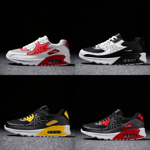 Men-039-s-Clunck-Sports-Sneakers-Athletic-Breathable-Running-Air-Cushion-Shoes-Air
