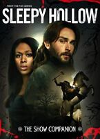 Sleepy Hollow: The Show Companion on sale