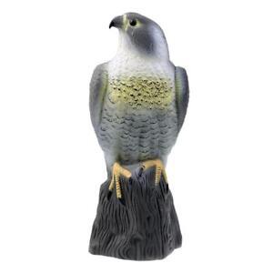 Aigle-Epouvantail-a-Oiseau-Pigeon-Lutte-Antiparasitaire-Decoration-de-Jardin