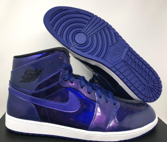 Nike Air Jordan 1 Retro High Deep Royal