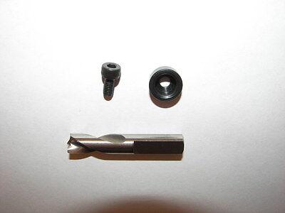Dent Fix Astro /& etc 3 8mm x 45mm CO Spot Weld drill bit cutter Spitznagel