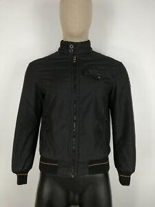 REFRIGIWEAR-Cappotto-Giubbotto-Giubbino-Jacket-Coat-Giacca-Tg-M-Uomo