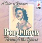 A Voice Of Romance von Beryl Davis (2014)