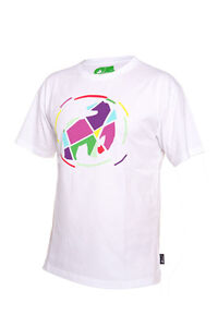 Local-Outwear-T-Shirt-Man-034-Classic-034-White-in-s