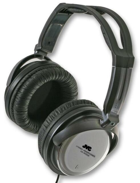 HEADPHONES HI-FI HA-RX500 Audio Visual HEADPHONES