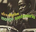 Mongo Santamaria - Afro Rhythm (2011)