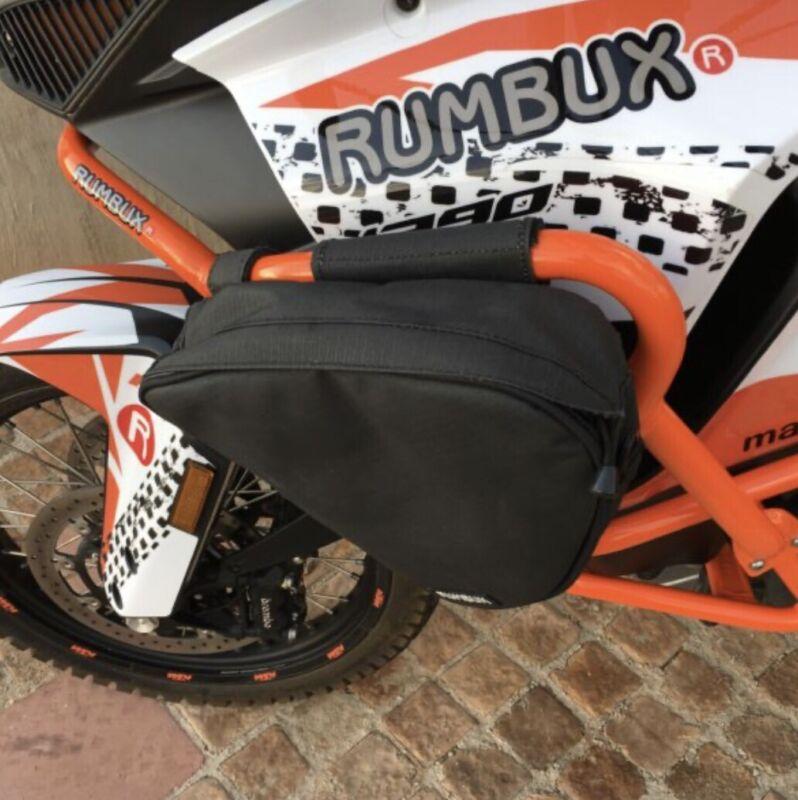 Rumbux Protection bar bags:  KTM 1290 R&S
