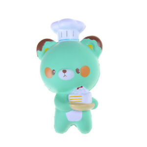 Jumbo-Panda-14CM-chef-patissier-ours-Squishy-Pain-Rising-Slow-Toy-Cartoon