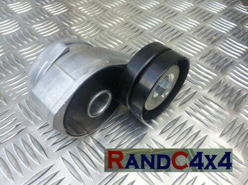 ERR6951 Land Rover Defender TD5 alternator fan drive belt tensioner pully