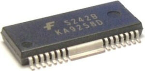 KA9258D-SMD-Circuit-Integre-039-039-GB-Compagnie-SINCE1983-Nikko-039-039