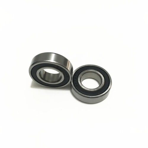 1-30pcs 6800-2RS to 6810-2RS RS 2RS Rubber Sealed Deep Groove Ball Bearing