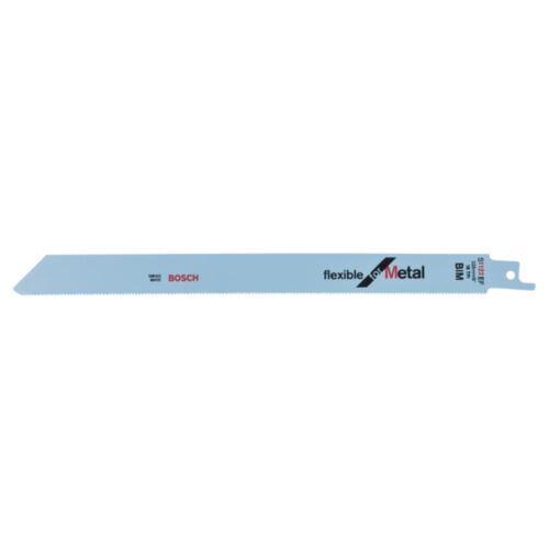 Bosch Säbelsägeblatt S 1122 EF Flexible for Metal 5er-Pack