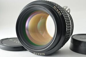 Exc-NIKON-Ai-s-NIKKOR-50mm-f-1-2-Bright-Prime-Lens-from-Japan-AIS-4178