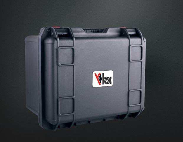 Waterproof Camera Hard Case Drone Photo YO-box 13'' YB3
