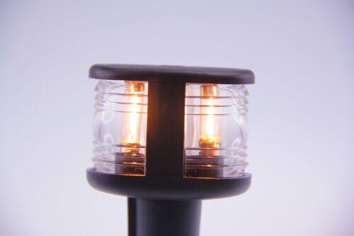 Pactrade Marine Pontoon 3 7//8/'/'Anchor Stern Light  Up to 20M Festoon Bulb 12V 8W