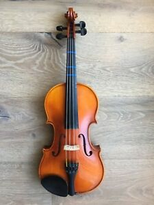 Suzuki No 220 3 4 Size Violin High Quality Musical Instruments & Gear