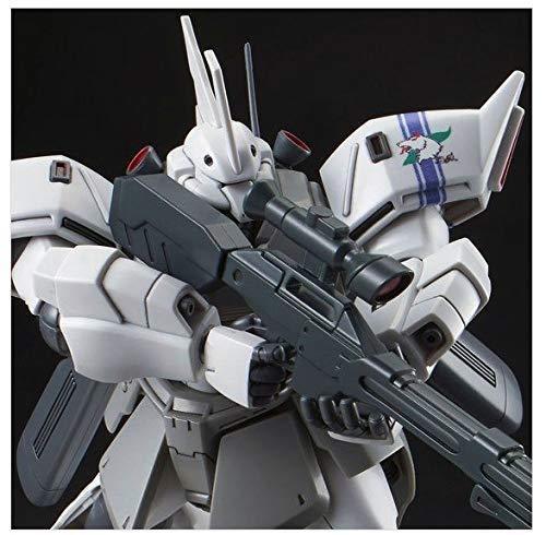 Premium BANDAI HGUC 1 144 Shin Matsunaga Gelgoog Jager JAPAN OFFICIAL IMPORT