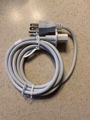 APC8 New Genuine Original 2005-2011 Apple iMac 6ft Power Cord Cable 622-0153