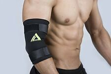 My Pro Supports Elbow Support Brace Adjustable Flexible Neoprene Compression /