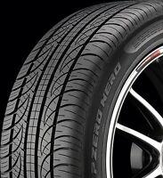 Pirelli P Zero Nero All Season 235/50-18  Tire (Set of 4)