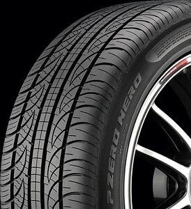 pirelli p zero nero all season 275 40 19 tire set of 2. Black Bedroom Furniture Sets. Home Design Ideas