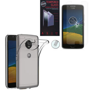 Coque-Silicone-TPU-Clear-gel-Ultra-Fine-Model-Motorola