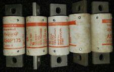 Shawmut Amptrap Fuse A50P175