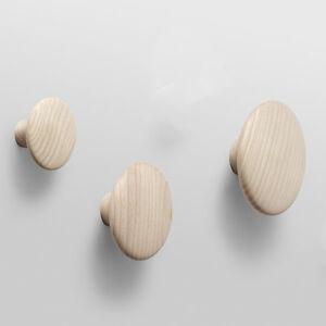 MUUTO-The-Dots-Wall-Hook-Natural-Oak