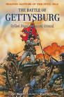 The Battle of Gettysburg: Spilled Blood on Sacred Ground by Dan Abnett (Paperback / softback, 2007)