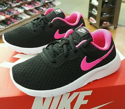 2 ZAPATILLAS NIKE 818385 Nike Tanjun (PS) Pre School Girls