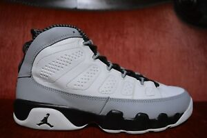 sale retailer 55166 1fcd4 Image is loading Nike-Air-Jordan-9-Retro-IX-BG-Barons-