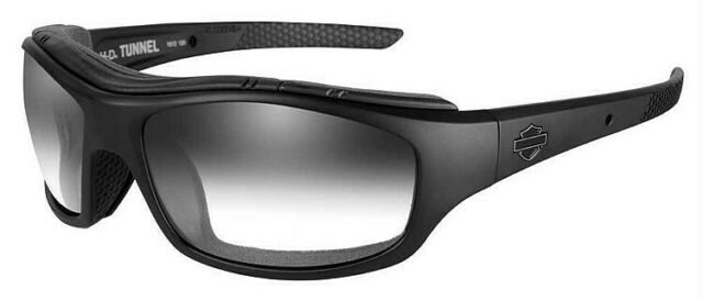 90d7d57450c4 Harley-Davidson® Wiley-X Tunnel Light Adjusting Sunglasses Black Frames  HDTNL05
