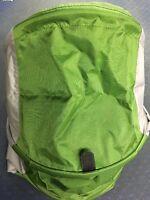 Baby Jogger Summit X3 Jogging Stroller Canopy - Green/gray (bjc3132440)