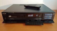 Philips cd 960 con telecomando usato ottimo stato