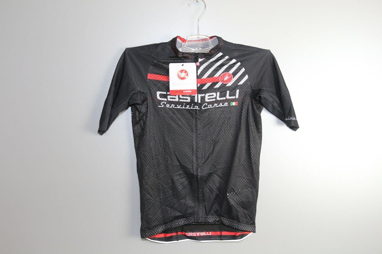 Castelli Climber'S 3.0 Fz Schwarz Gr XL NEU inkl. Rechnung mit MwSt