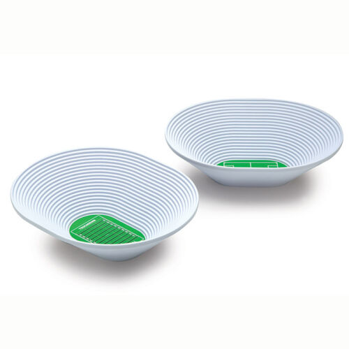Footbowl Snack Bowl Soccer Football Party Sport Game New Ototo Design Genuine