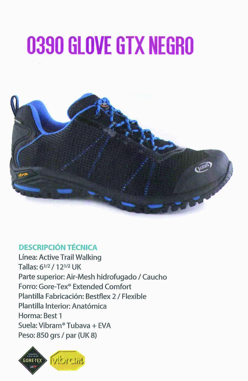 Bestard. Bestard. Bestard. Stiefel Trailk Walking . Gore-Tex. Modell Glove Gtx dunkel 10d3bb