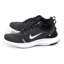 Nike Flex Contact 2 UK 8.5 Black White Cool Grey AA7398-001