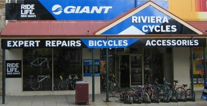 rivieracycles