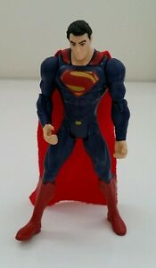 Marvel-Comics-Universe-Superman-Man-of-Steel-4-034-Action-FIGURE-New-Without-Tags