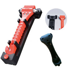 Emergency Safety Escape Tool Car Window Glass Hammer Breaker Seat Belt Cutter