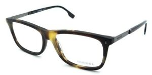 New-Authentic-Diesel-Rx-Eyeglasses-Frames-DL5199-055-53-15-145-Matte-Havana