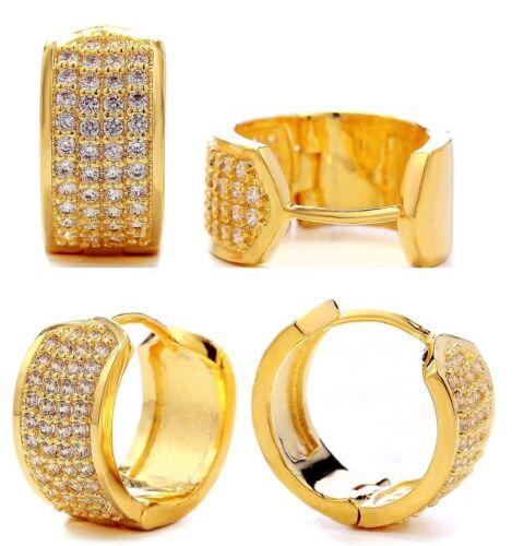 Earrings Hoops Huggie  Mens Womens Jewelry Fashion UK Stud Earrings
