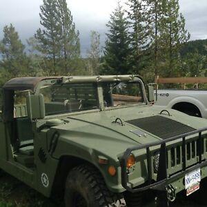 M998 US Military HMMWV