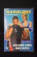 Hardcore Kickbox Circuit (dvd, 2007) Gomez / Saffell