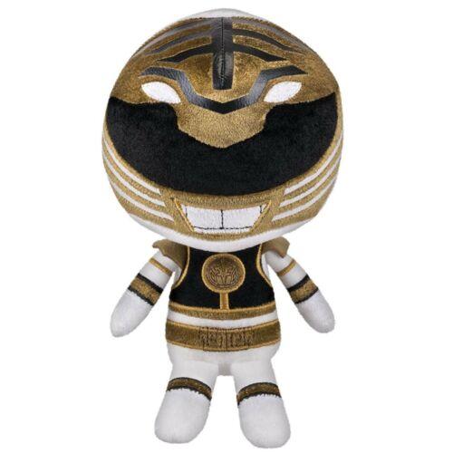 Funko Power Rangers héros jouets en peluche Peluches Blanc