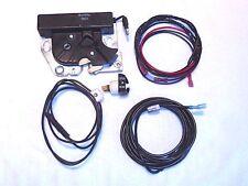 MOPAR COMPLETE POWER TRUNK RELEASE 68 69 70 71 CHARGER GTX CHALLENGER CUDA DART