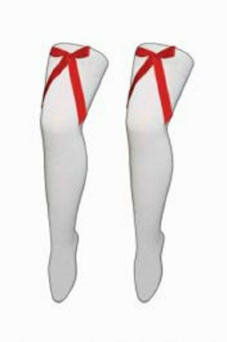 Over The Knee Girls Women Ladies  OTK Stocking Socks Thigh High With Bow fancy