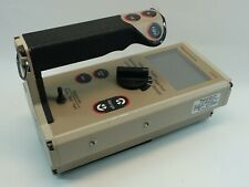 Thermo Eberline E600 Geiger Counter Meter