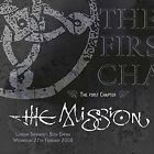 Mission The-live The First Chapter Vinyl